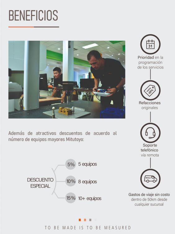 Mitutoyo. Smart Solutions for Smart Factories.